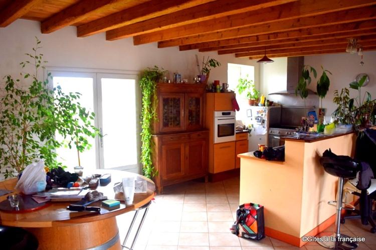 maison de maître with - 11