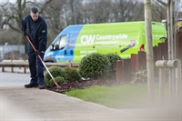 grounds maintenance business franchise - 1