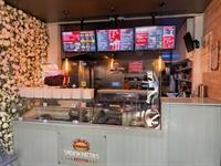 leasehold burger bar dessert - 2