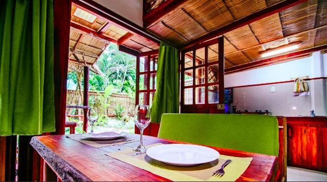 six jungle villa resort - 13