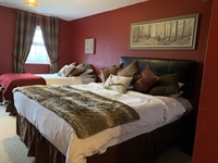 country hotel with planning - 3