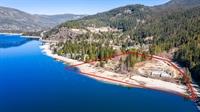 10 acres lakefront plus - 1