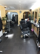 established hair beauty salon - 1