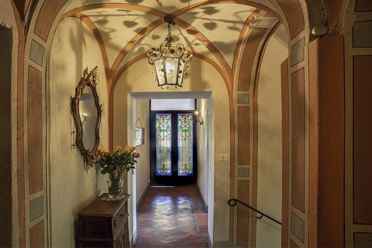 prestigious villa cortona for - 9