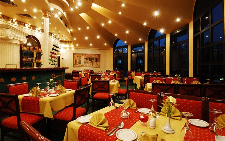 four stars resort giza - 10