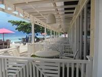 price reduced waterfront resort - 1