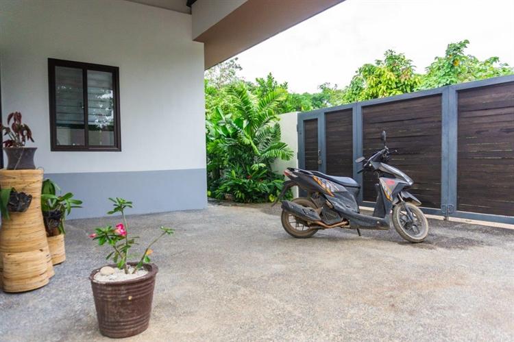 3br brand new villas - 9