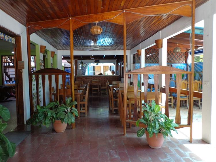 beachfront hotel playa samara - 8