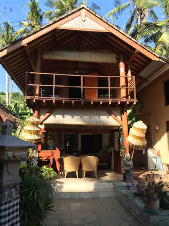 beach front villas bali - 4
