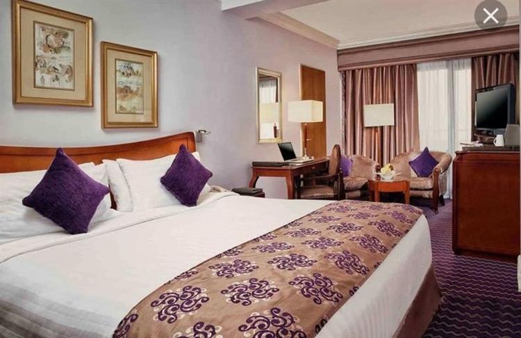 five star cairo hotel - 4