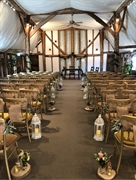 a bespoke events hire - 2