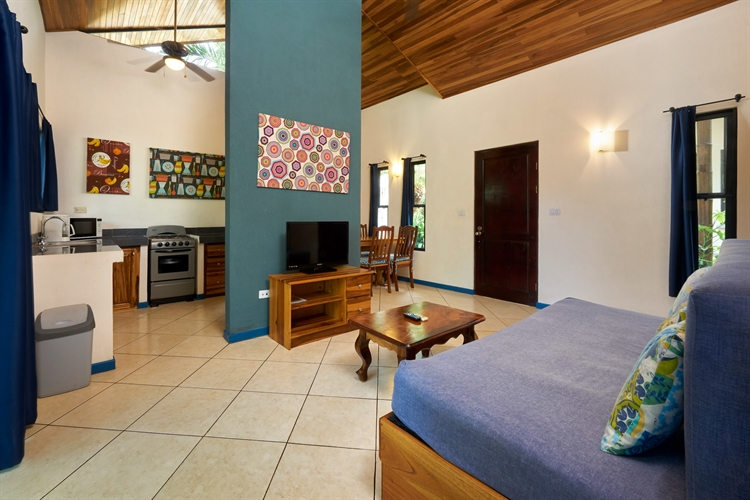 excellent earnings aparthotel tamarindo - 10