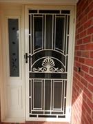 gv security doors screens - 3