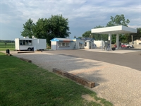 gas station convenience store - 1