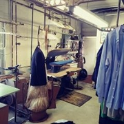 dry cleaners tailor shop - 3