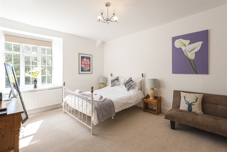 freehouse letting rooms lynton - 9