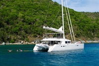 long established yacht charter - 2