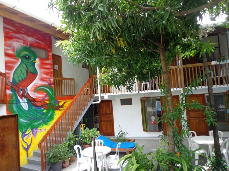 beachfront hotel samara - 5