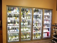 liquor store worcester county - 2
