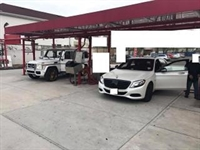 car wash richmond county - 2