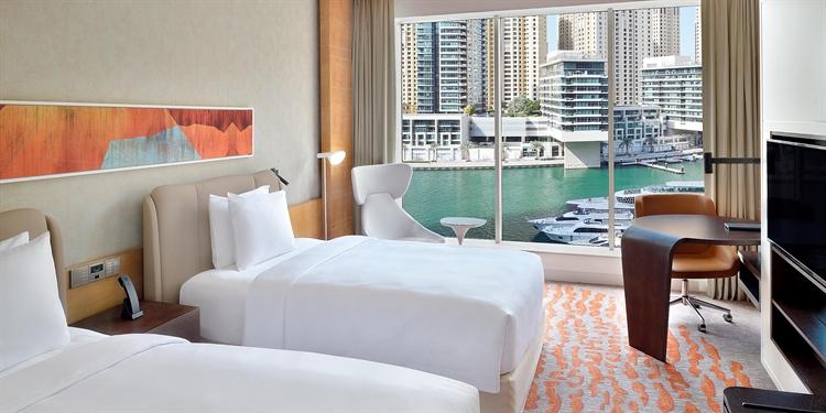 five star luxury hotel - 8