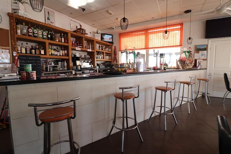 bar restaurant entre naranjos - 8