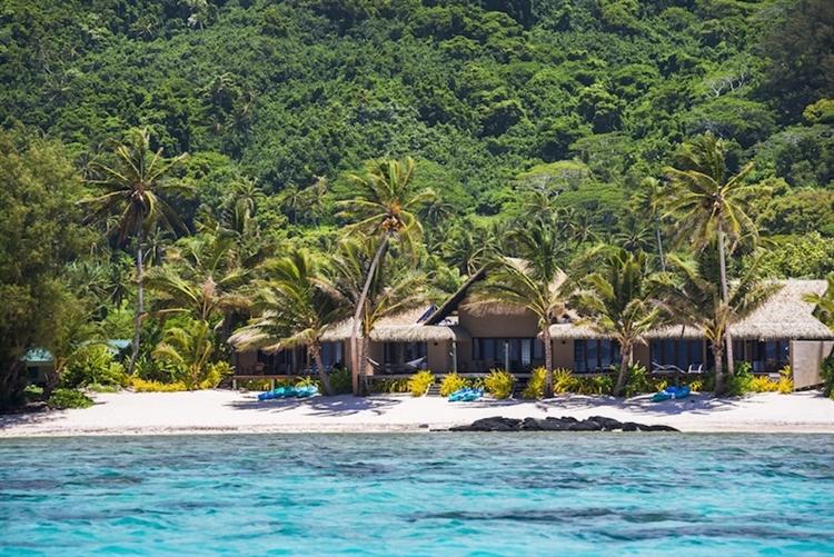 unique investment resort rarotonga - 11