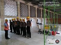 established facility service business - 1
