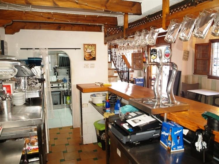 cosy quaint cafe bar - 13
