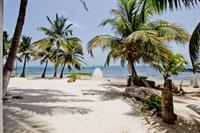 oceanfront tropical island resort - 1