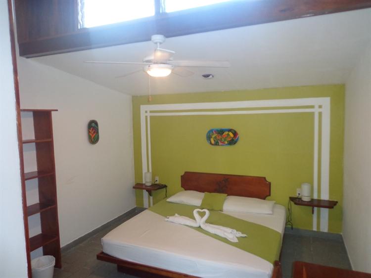 beachfront hotel samara - 14