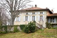 maison de maître with - 2
