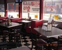 spectacular bar grill restaurant - 1