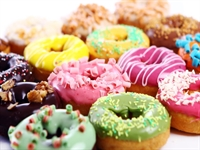 donut shop reduced price - 1