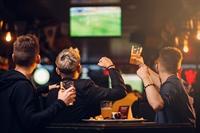 franchise sports bar - 1