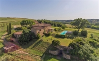 winery montalcino for sale - 1