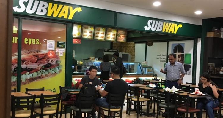 high profit established subway - 2