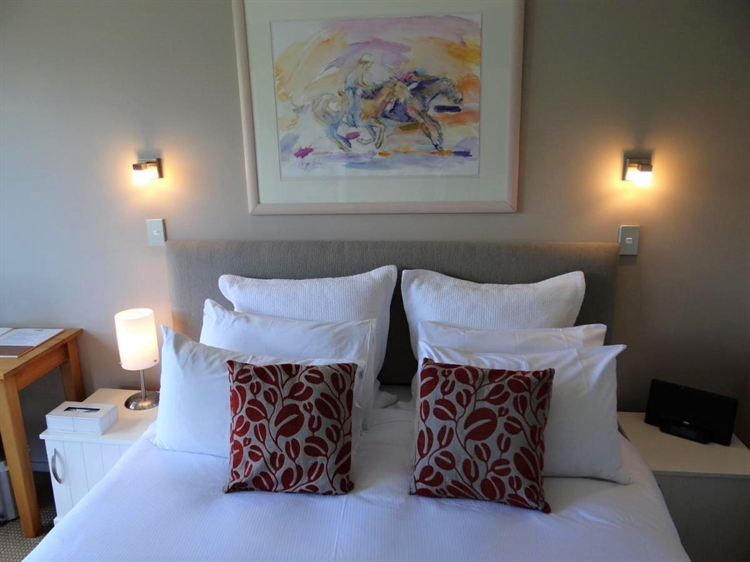 boutique hotel chalet queenstown - 8