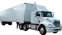 fed ex line haul - 1