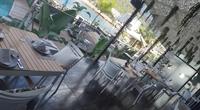 top beach club café - 2