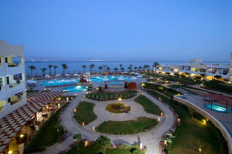 four stars resort taba - 6