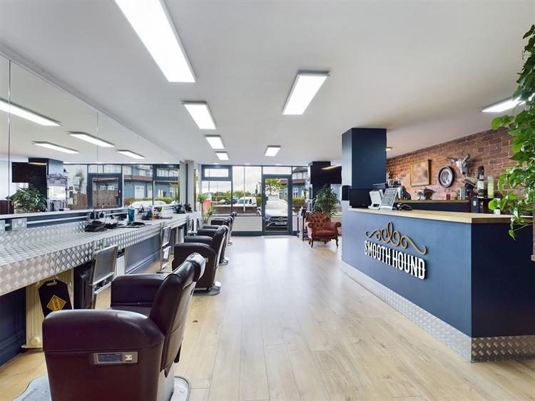modern barbers shop blackpool - 5