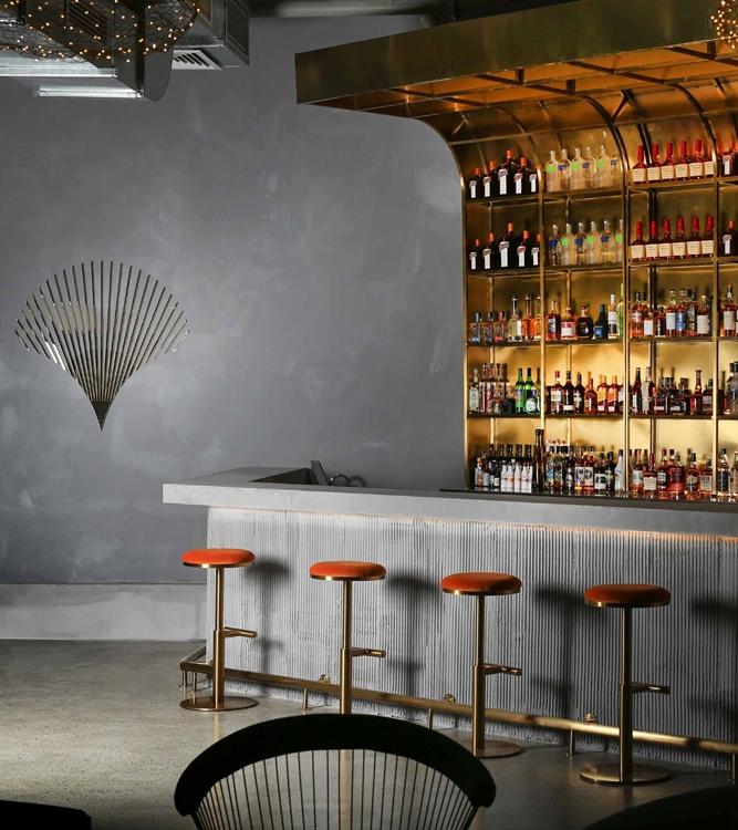 lounge bar - 5