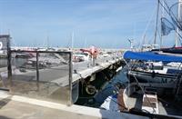 fuengirola harbour side cafe - 3