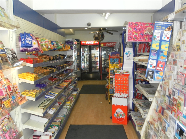 leasehold newsagents off licence - 5
