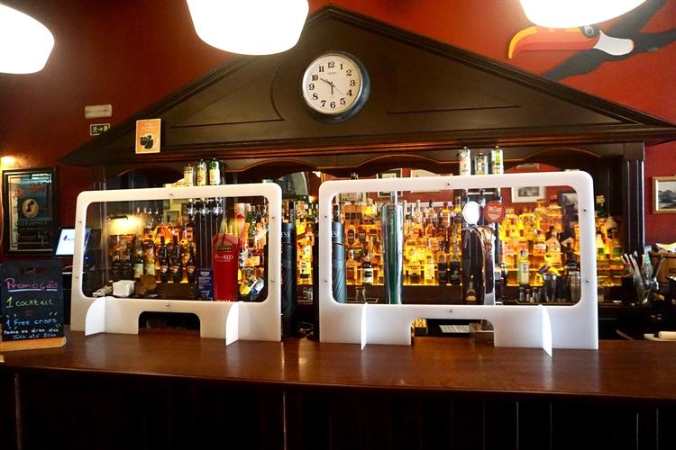 successful irish pub almada - 11