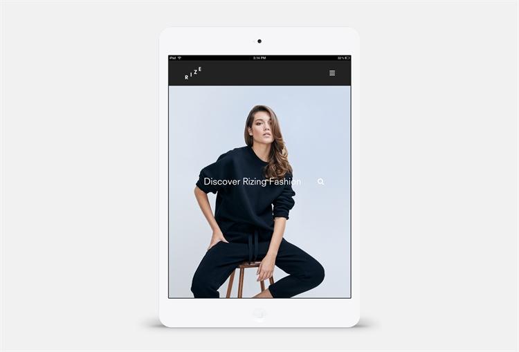 online sustainable fashion platform - 8