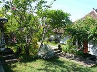 lush green bungalow resort - 2