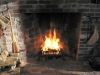 chimney fireplace repair maintenance - 1