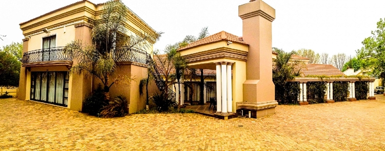 stunning exclusive profitable guesthouse - 5